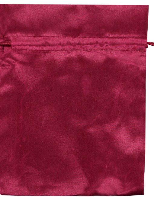 Satinbeutel rot 15x20cm 2.0