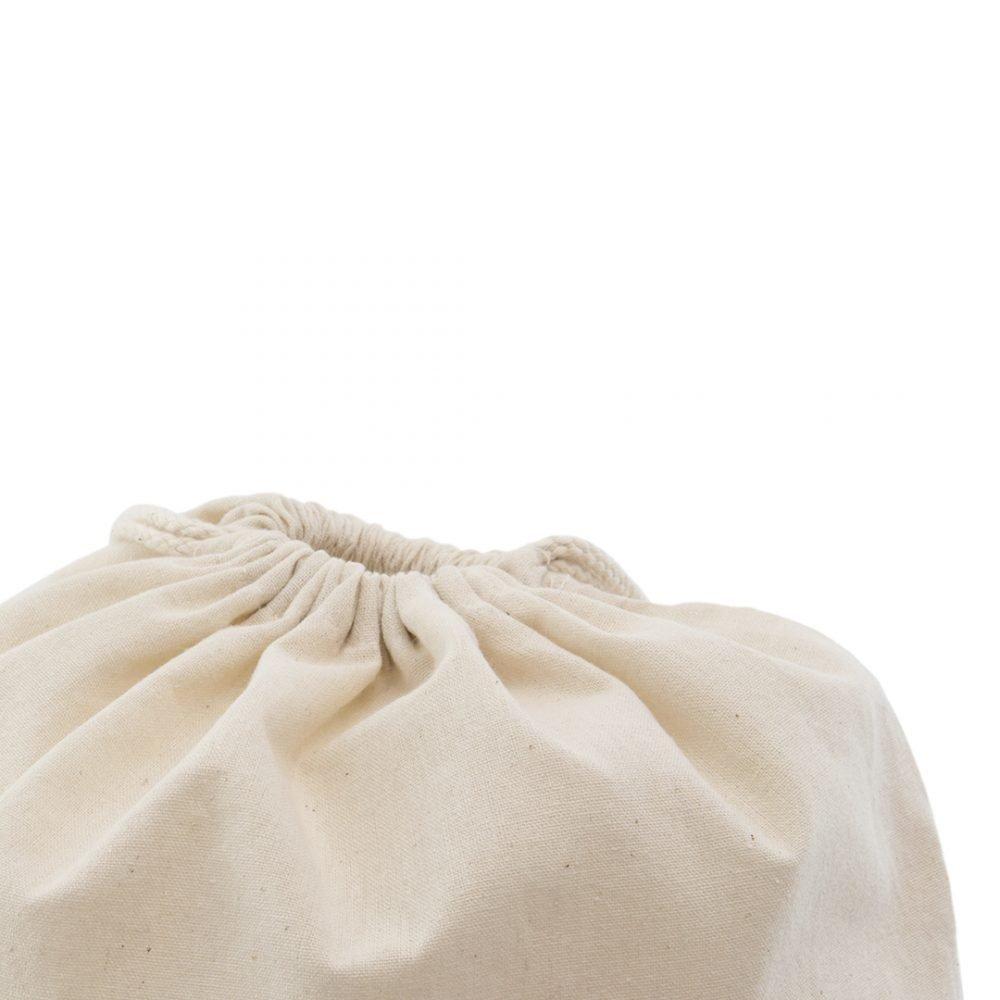 50 Stück Baumwollrucksäcke 37x41cm 100% Baumwolle