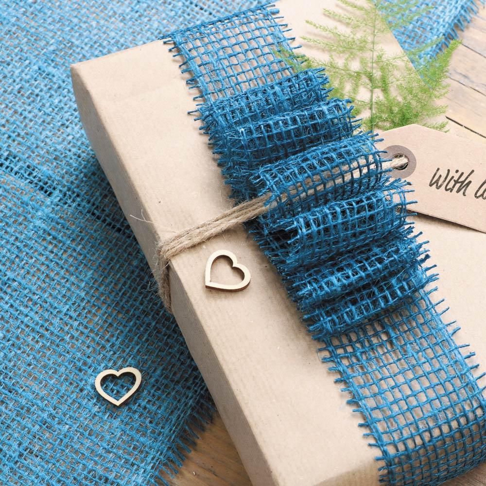 Jute 5 cm wrapping Niagara Blue 7450 brochure page 36